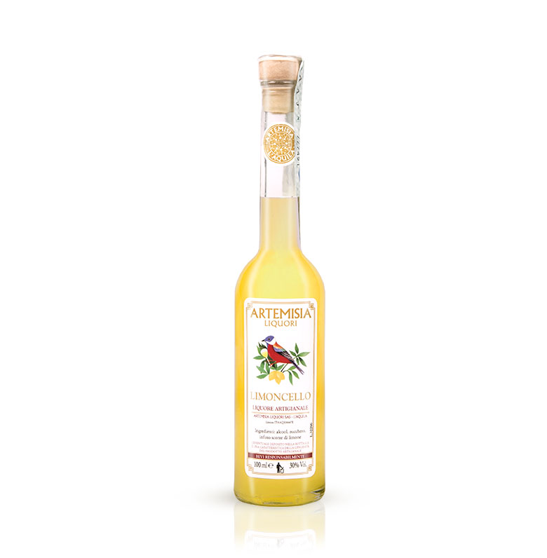 Limoncello Gold Line 100ml