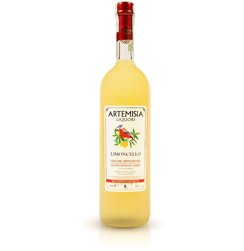 Limoncello Gold Line 1000ml