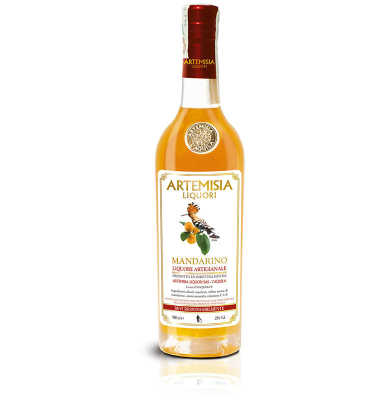 Limoncello Gold Line 500ml